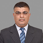 Mr. Rajiv Vohra Director